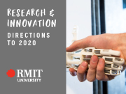 Research and Innovations Directions to 2020