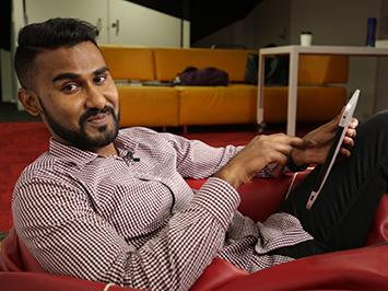 Himasha myDesktop image
