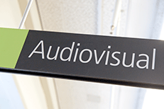 Audiovisual collections