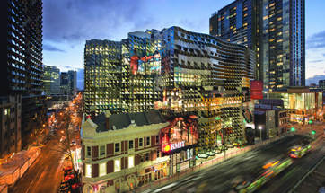 RMIT wins top international education awards