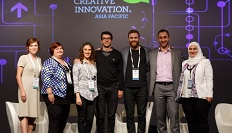 Ci2015 Innovation Leader Scholarship Winners