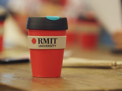 Fair Trade Coffee at RMIT