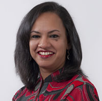 Afreen Huq, Lecturer, School of Management.