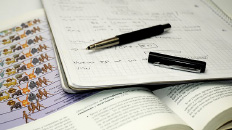 Graduate and professional paper exams