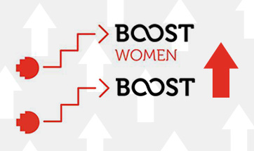 BOOST and BOOST Women