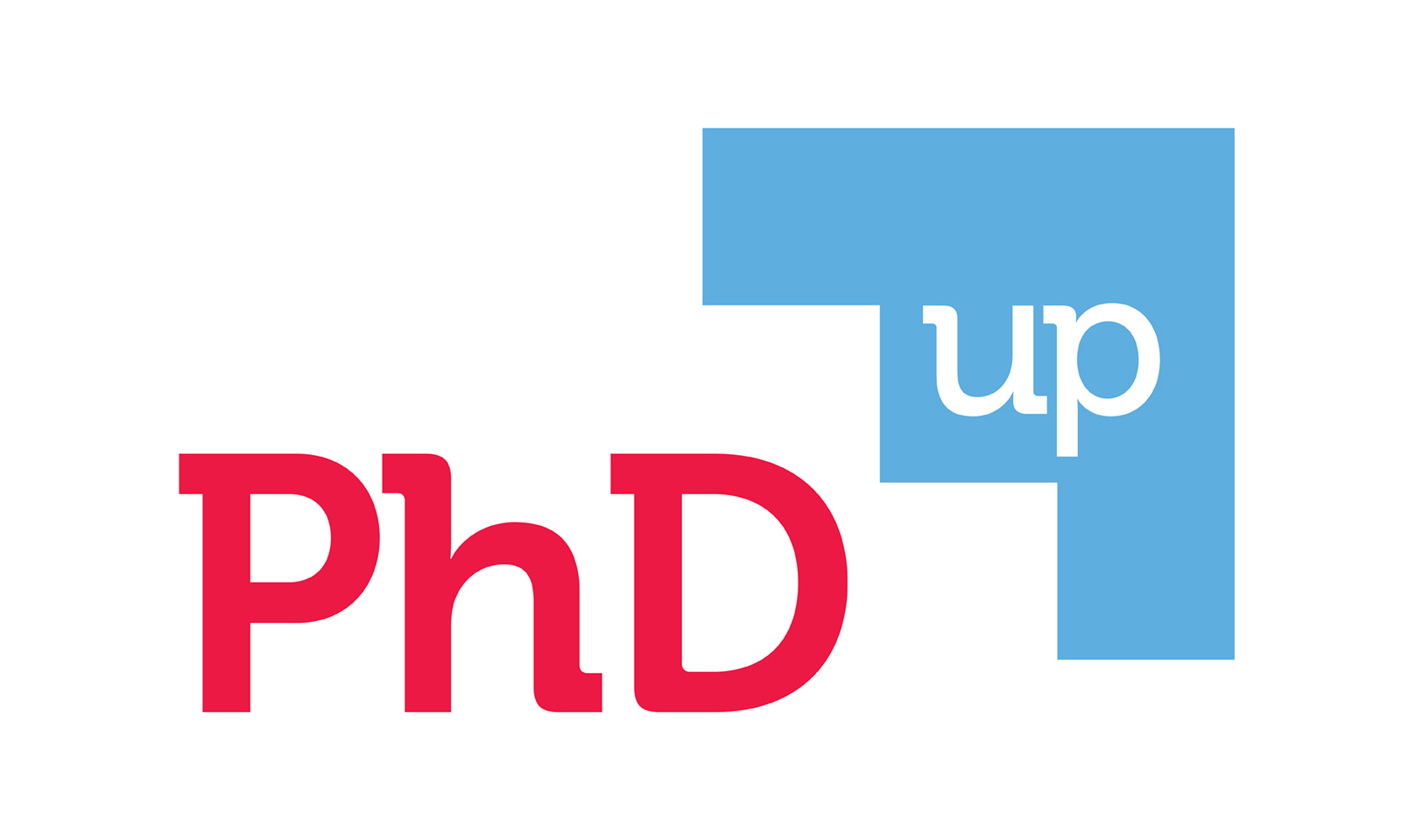 PhD Up logo