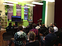 <em></em>Hub Melbourne hosts the inaugural Design for Collaboration event.