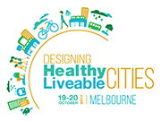 Designing healthy livable cities